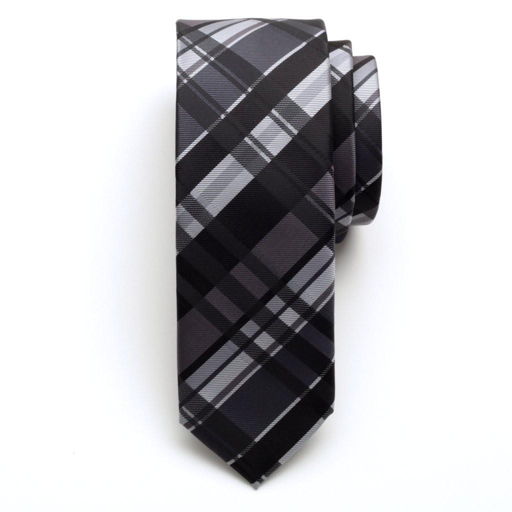 Krawat wąski (wzór 687)