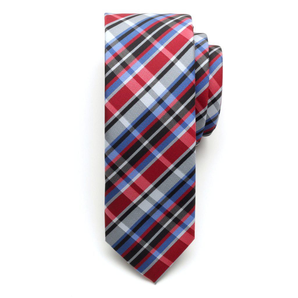Krawat wąski (wzór 688)