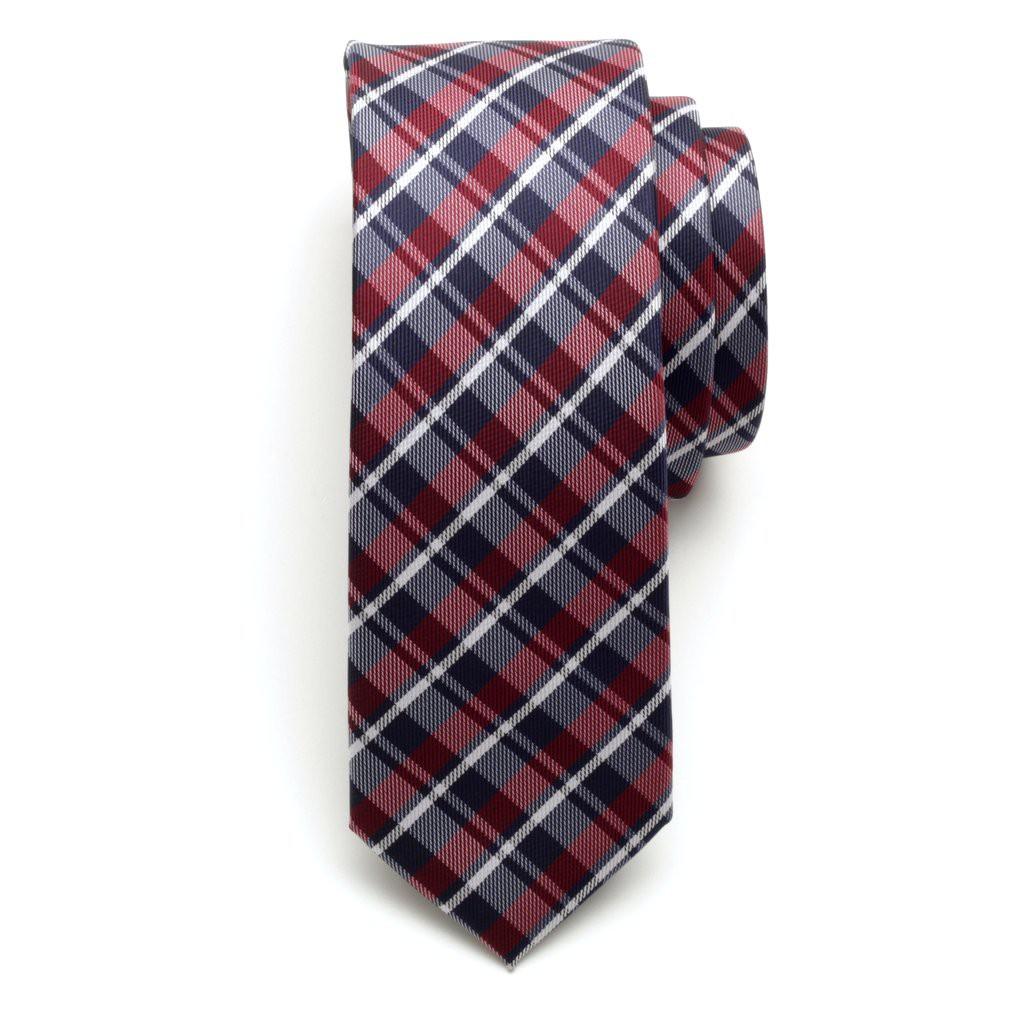Krawat wąski (wzór 689)