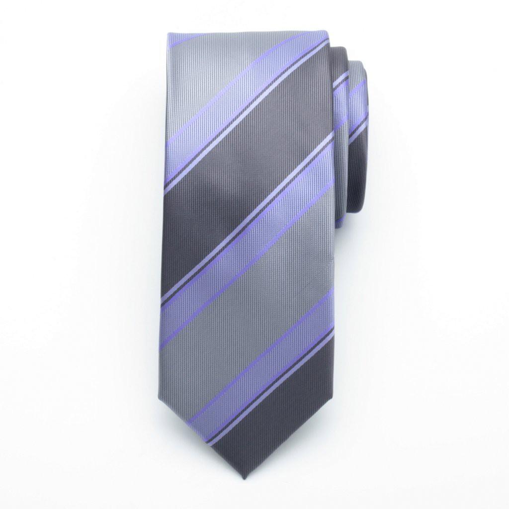 Krawat microfibra (wzór 246)