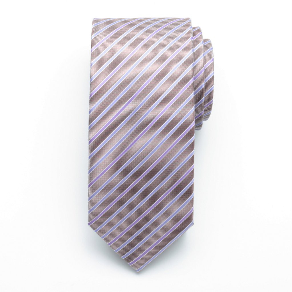 Krawat microfibra (wzór 247)