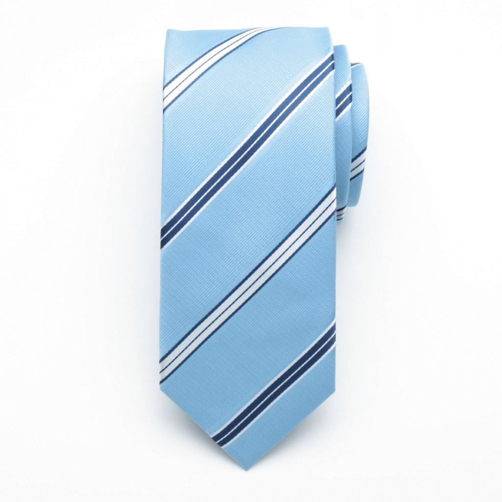 Krawat microfibra (wzór 248)