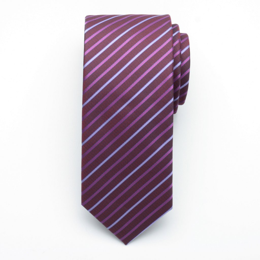 Krawat microfibra (wzór 249)