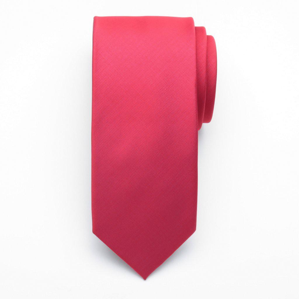 Krawat microfibra (wzór 254)