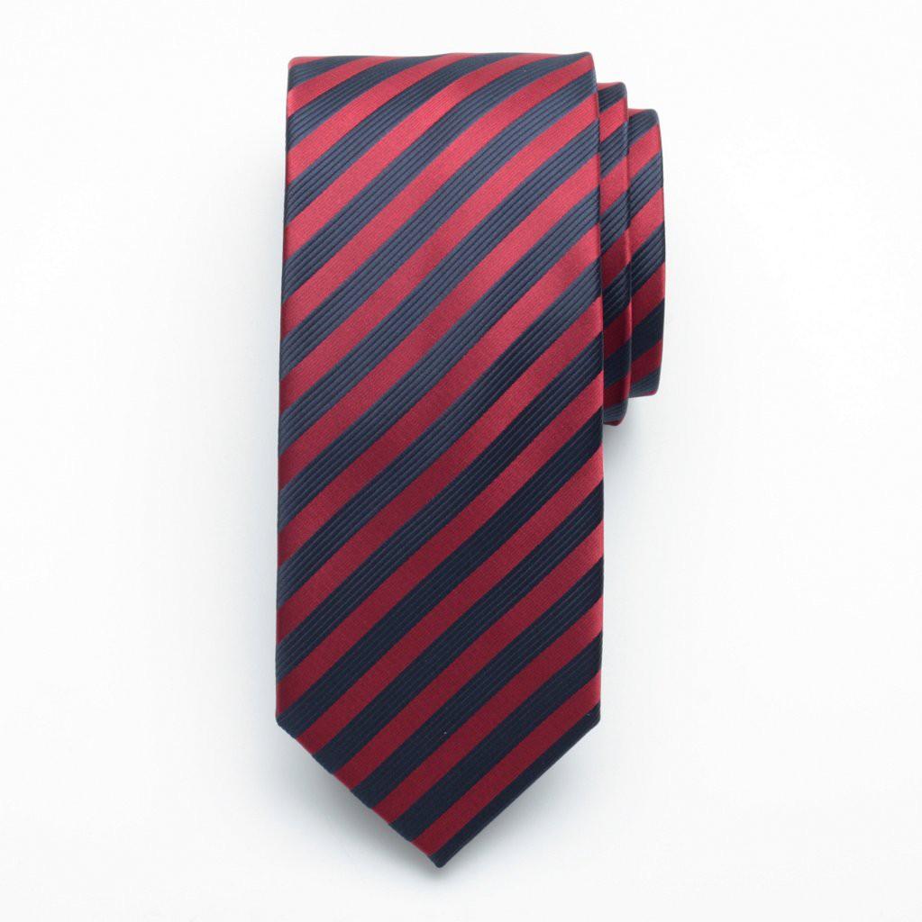 Krawat microfibra (wzór 255)