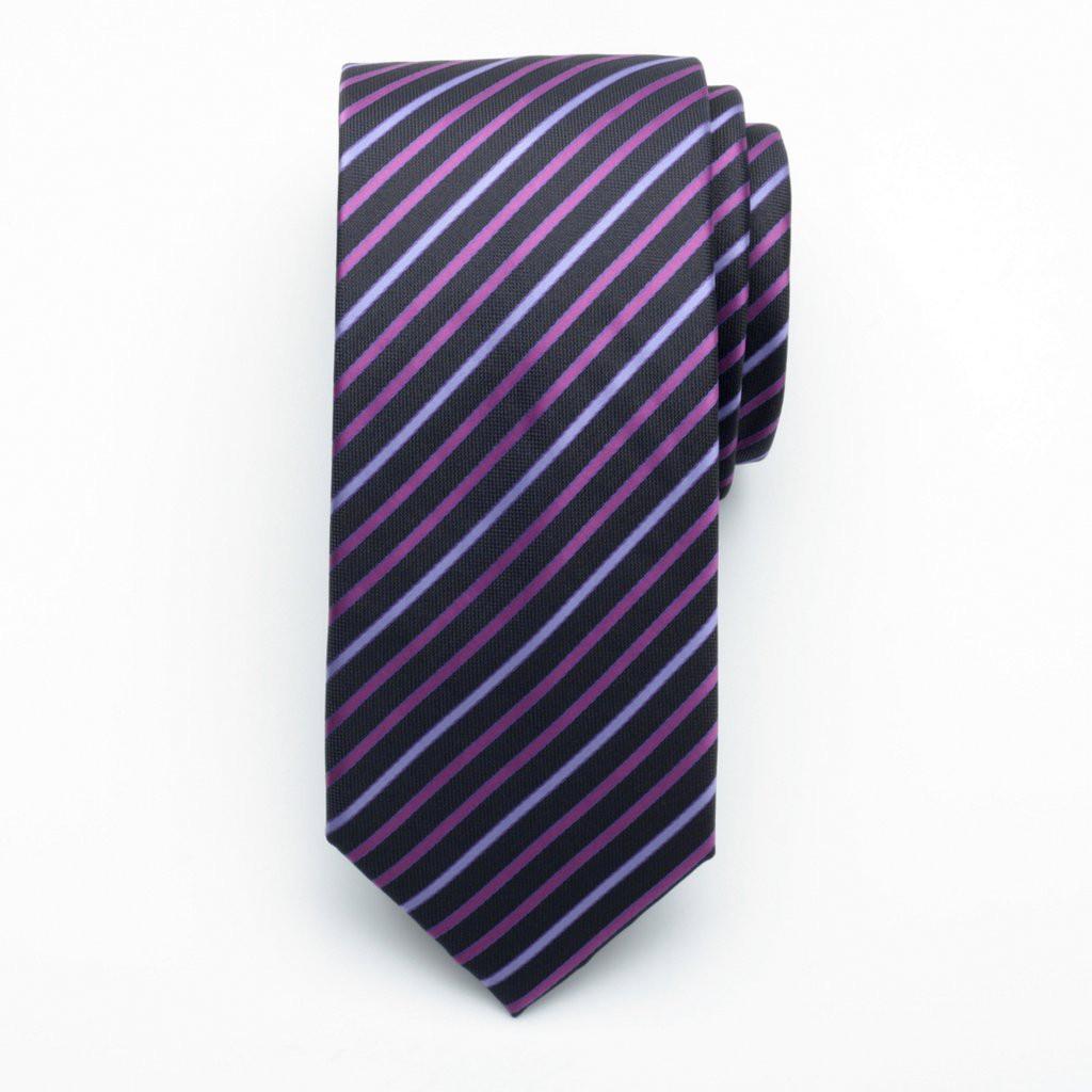 Krawat microfibra (wzór 257)