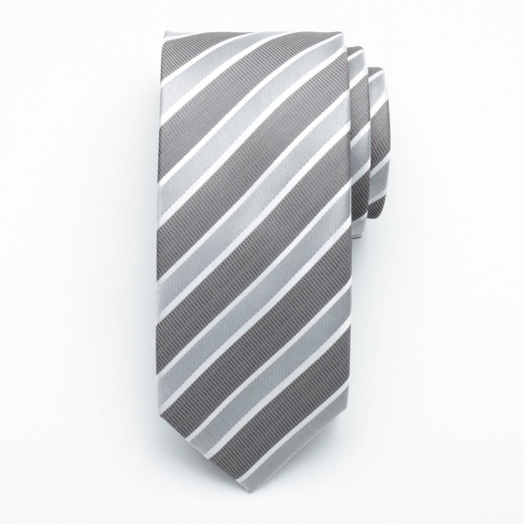 Krawat microfibra (wzór 260)