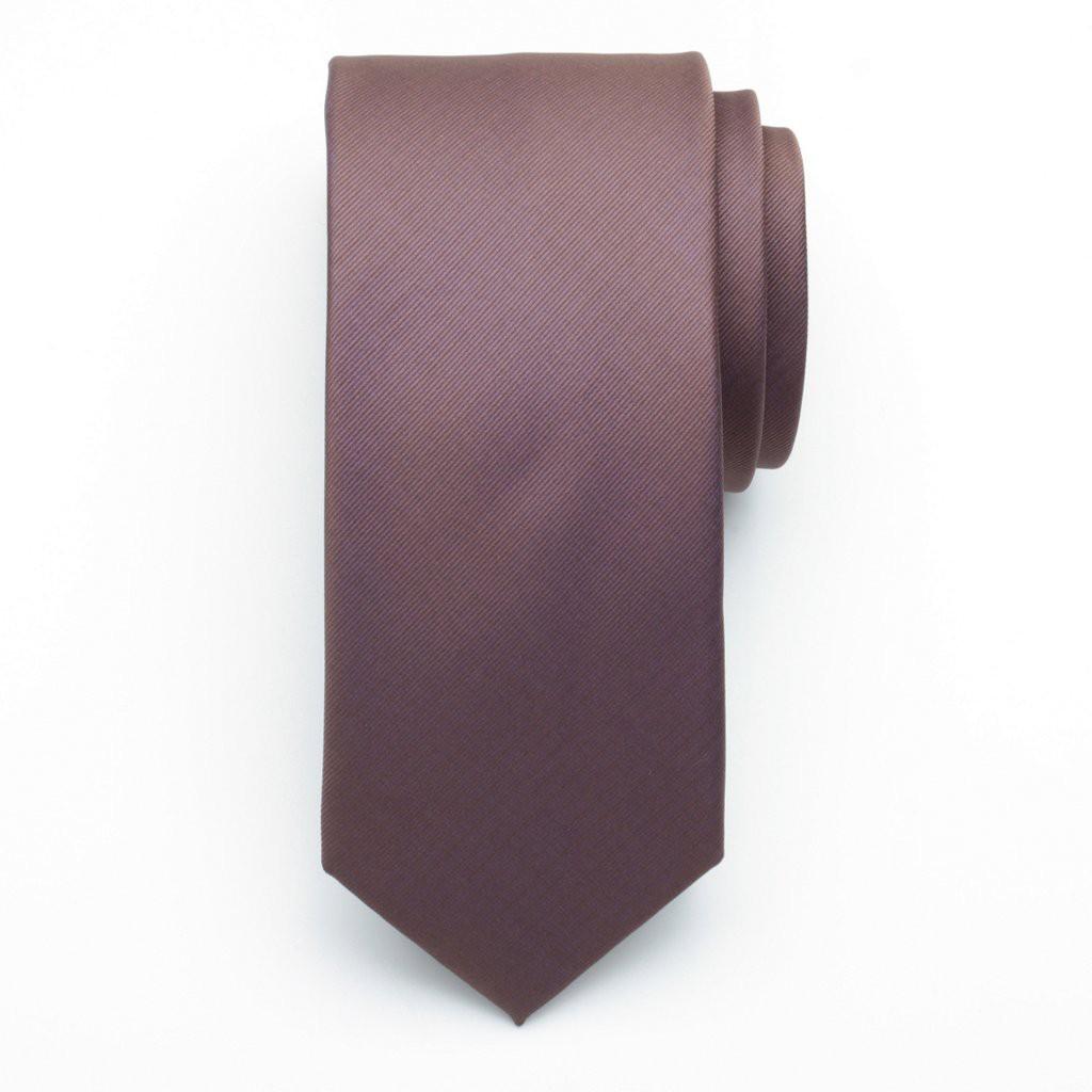 Krawat microfibra (wzór 261)