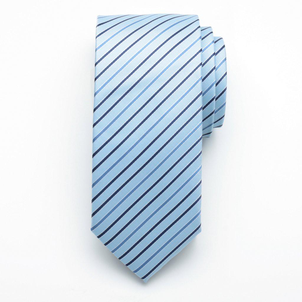 Krawat microfibra (wzór 265)