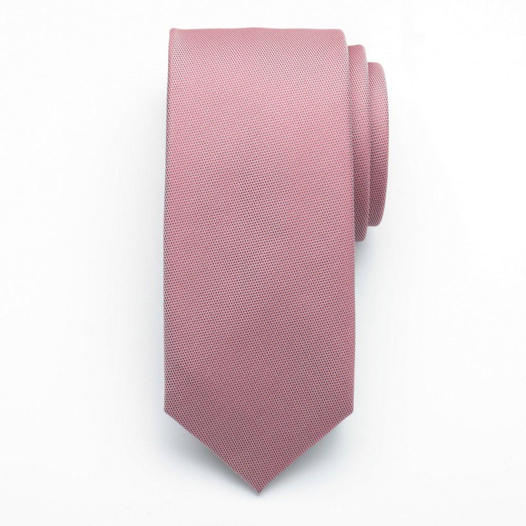 Krawat microfibra (wzór 266)