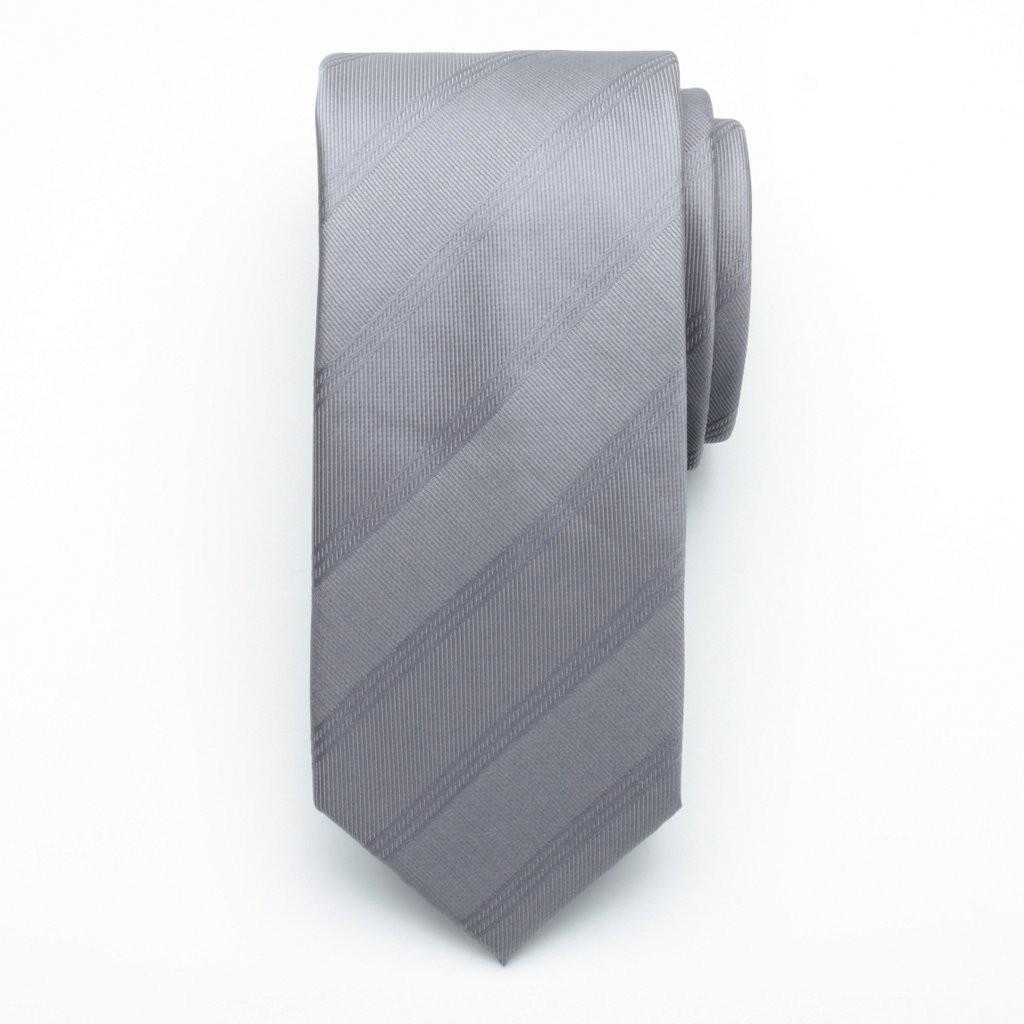 Krawat microfibra (wzór 269)