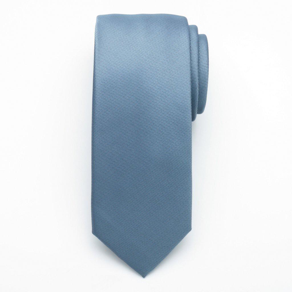 Krawat microfibra (wzór 273)