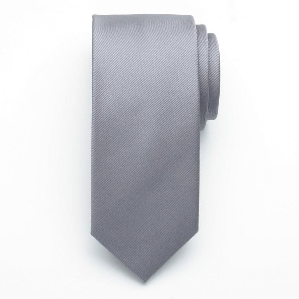 Krawat microfibra (wzór 281)