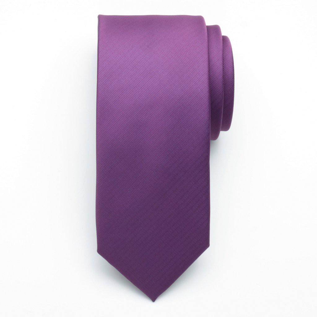 Krawat microfibra (wzór 286)