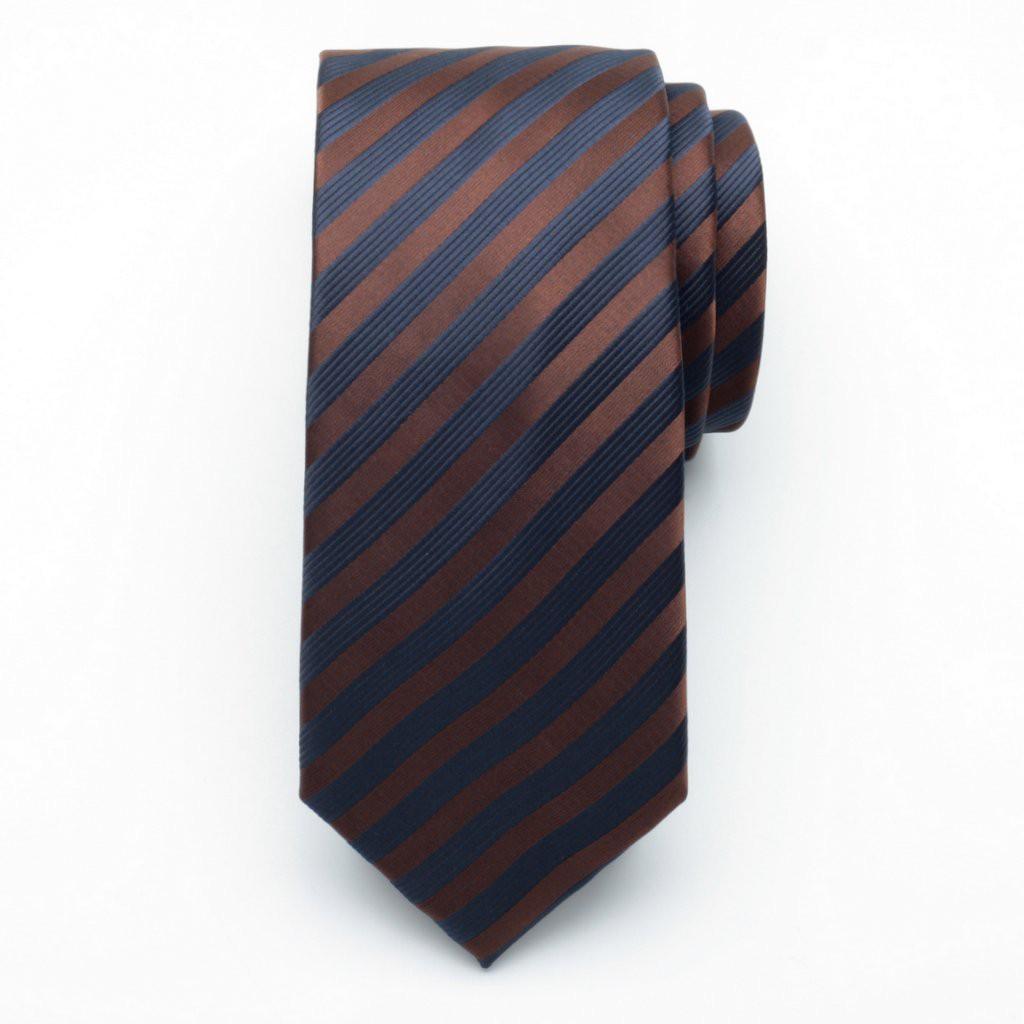 Krawat microfibra (wzór 289)