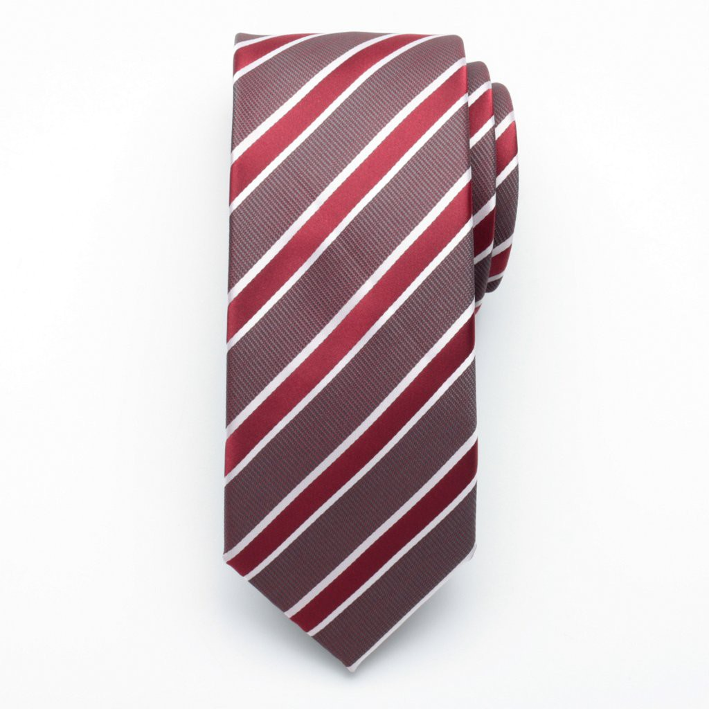 Krawat microfibra (wzór 290)