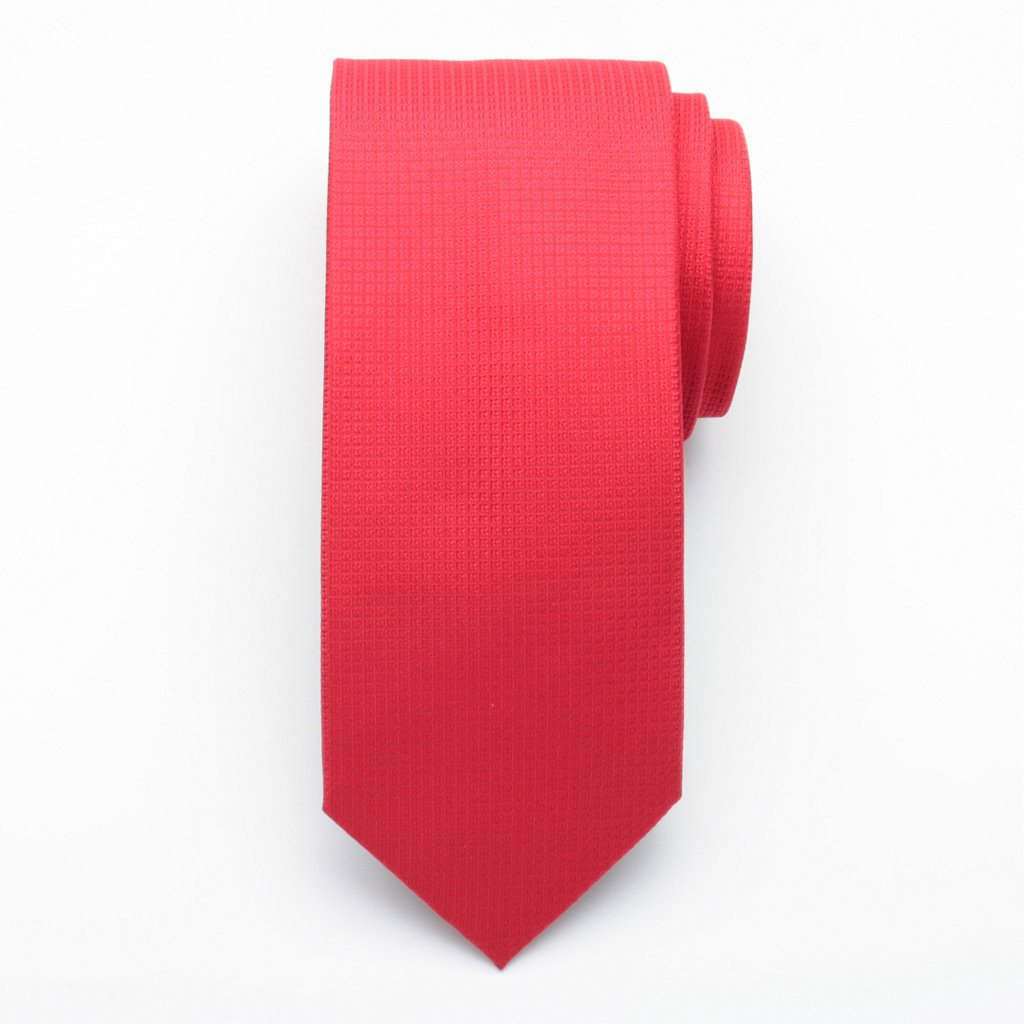 Krawat microfibra (wzór 291)
