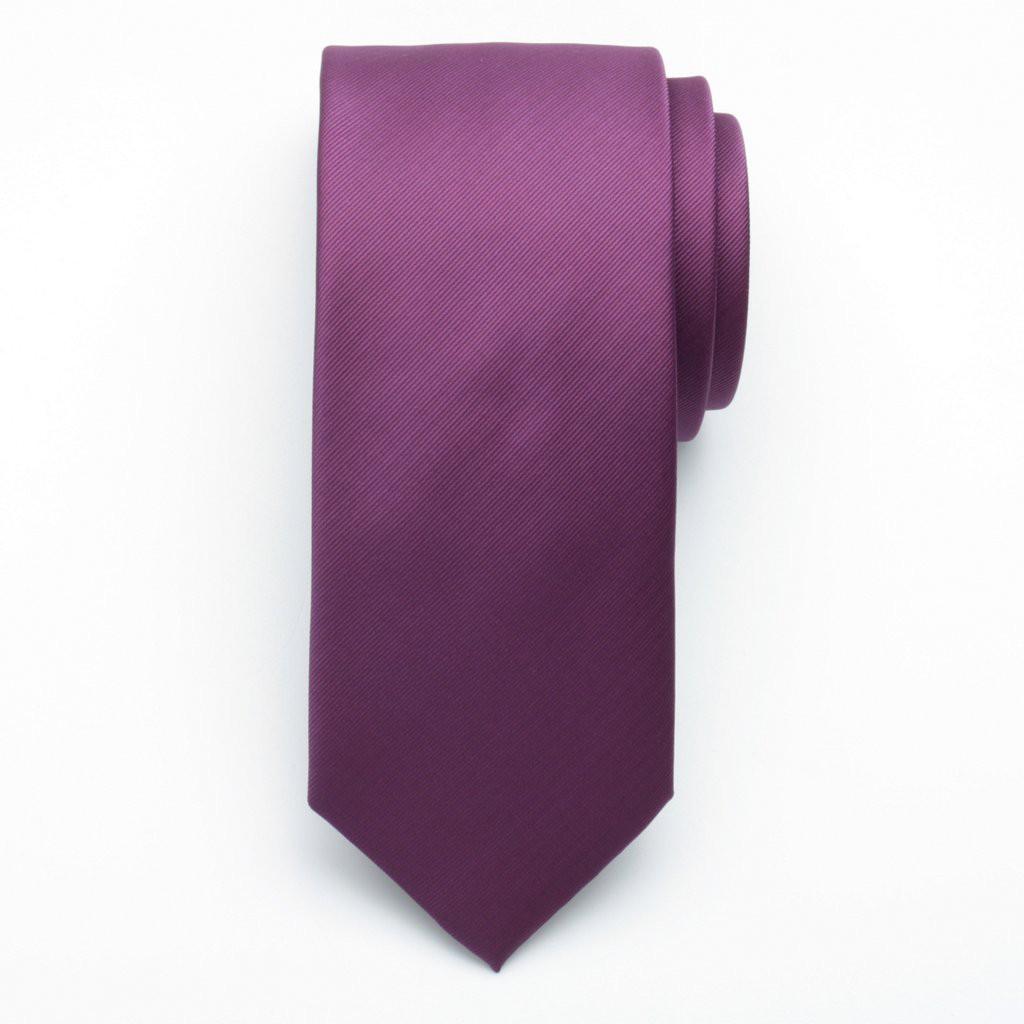 Krawat microfibra (wzór 307)