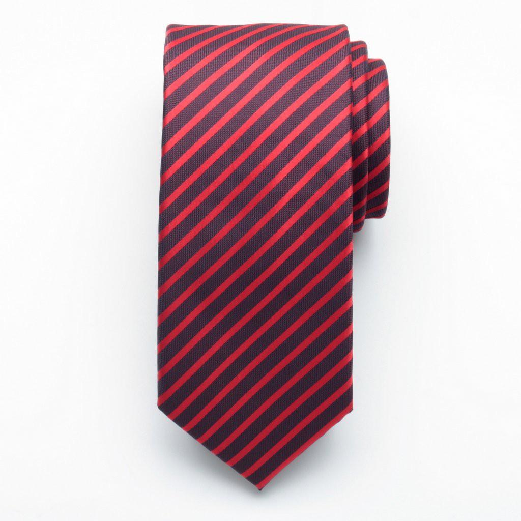 Krawat microfibra (wzór 309)