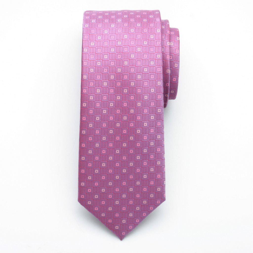 Krawat microfibra (wzór 326)