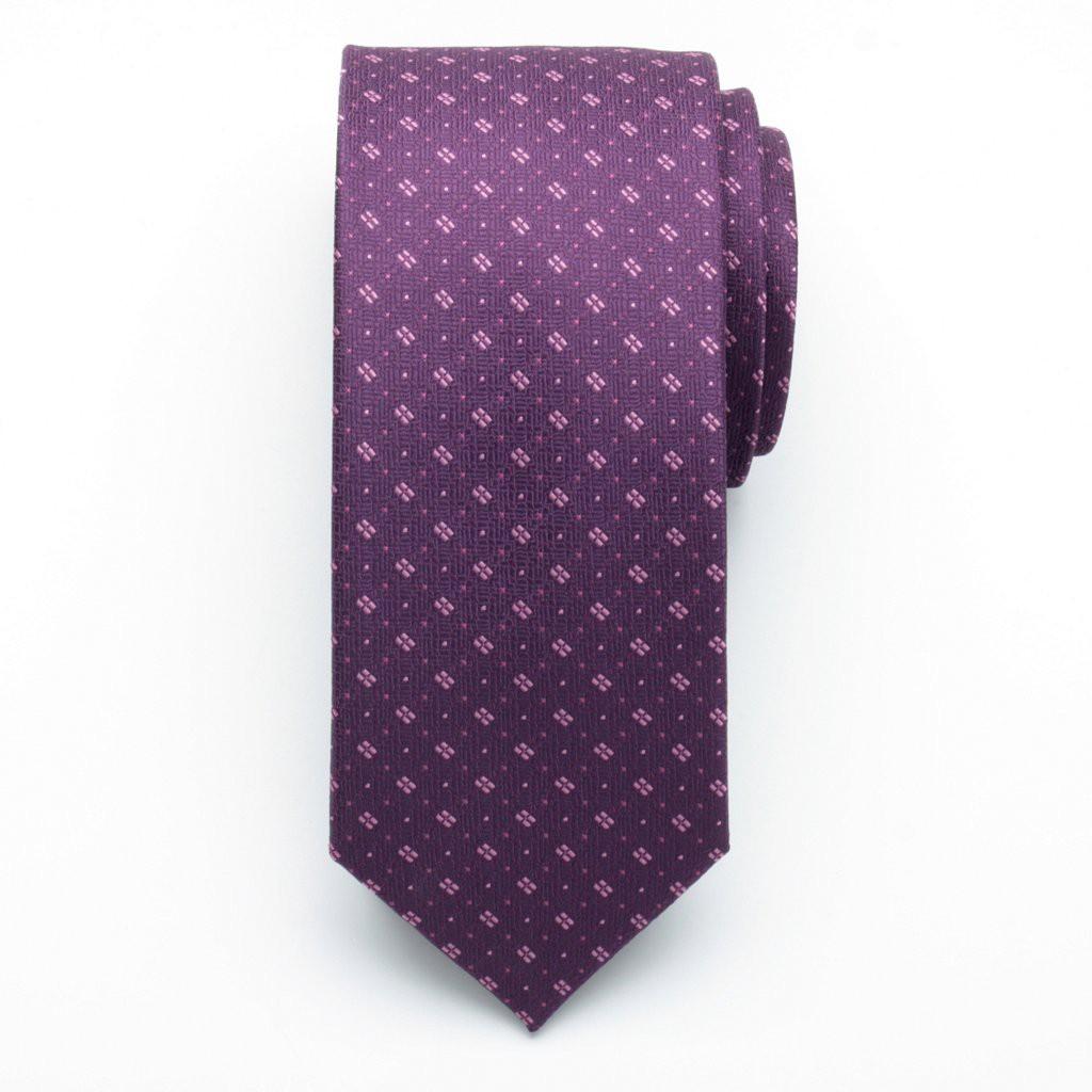 Krawat microfibra (wzór 333)
