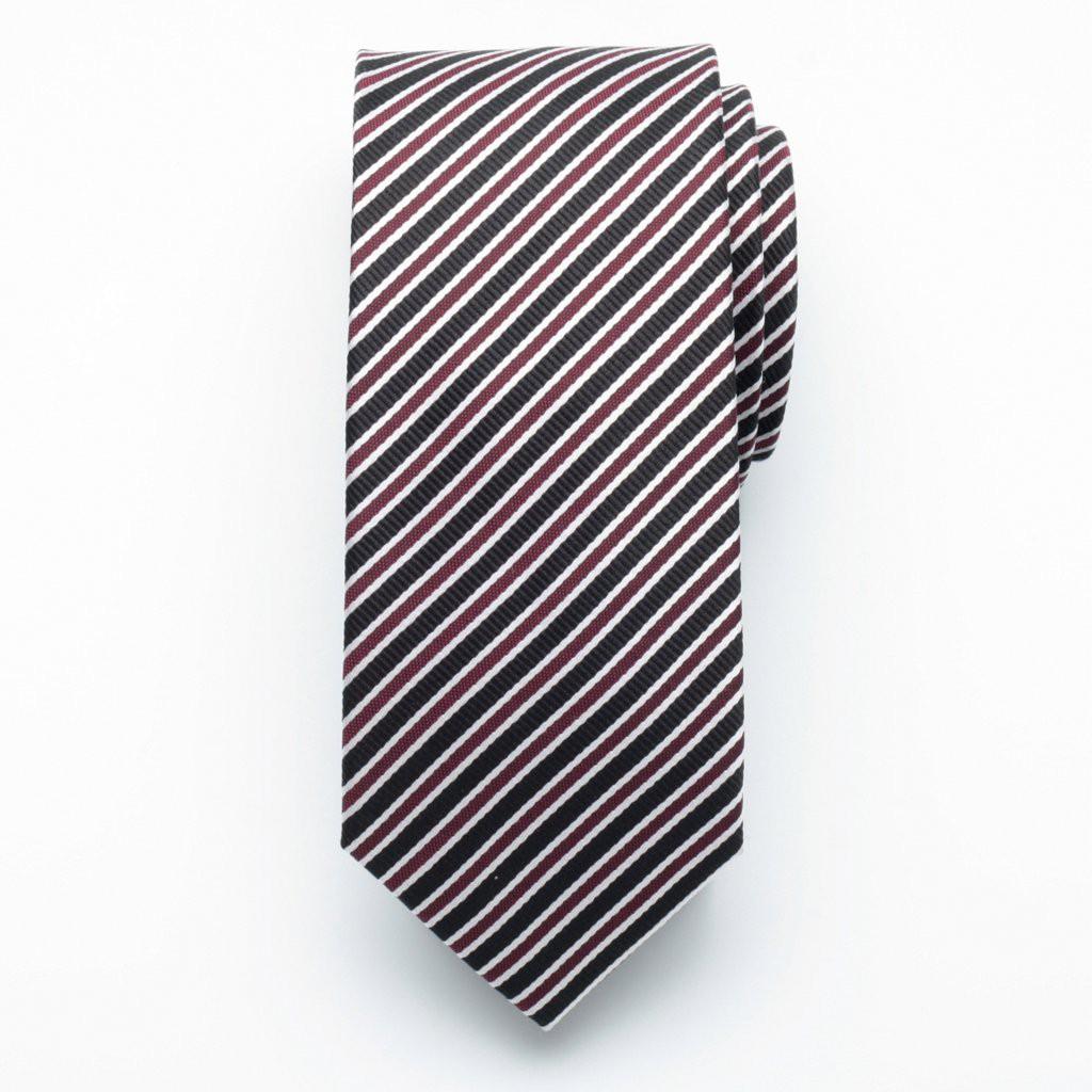 Krawat jedwabny (wzór 141)