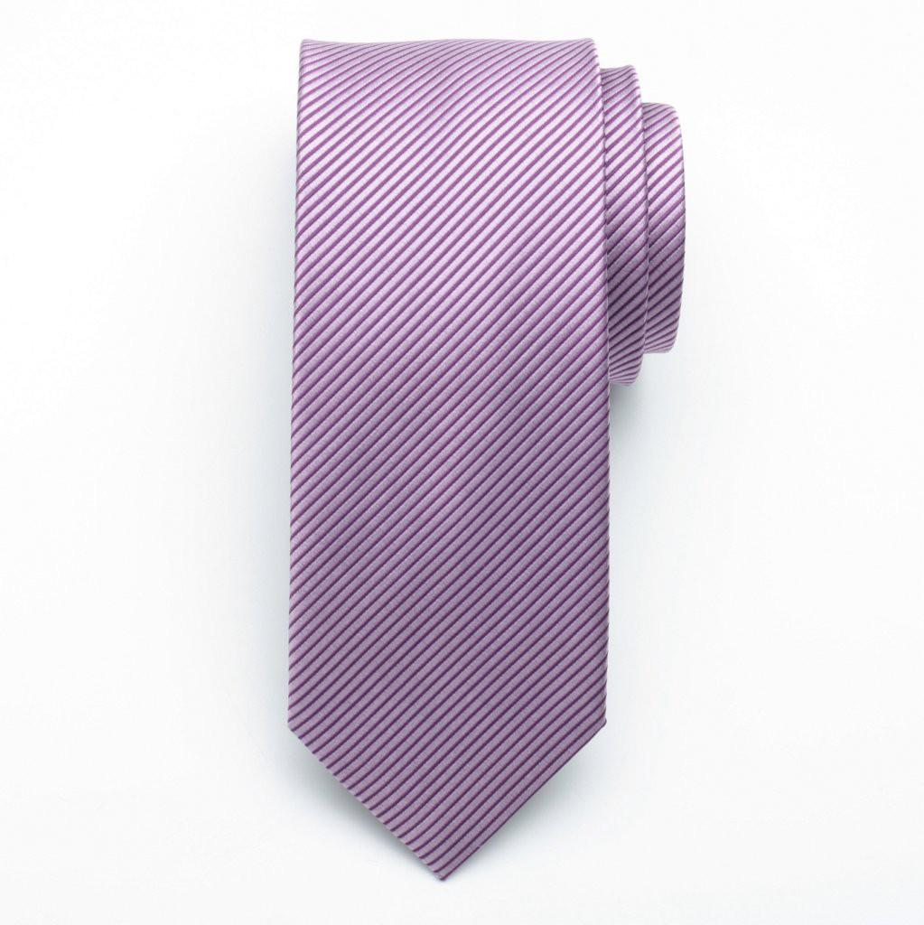 Krawat jedwabny (wzór 138)