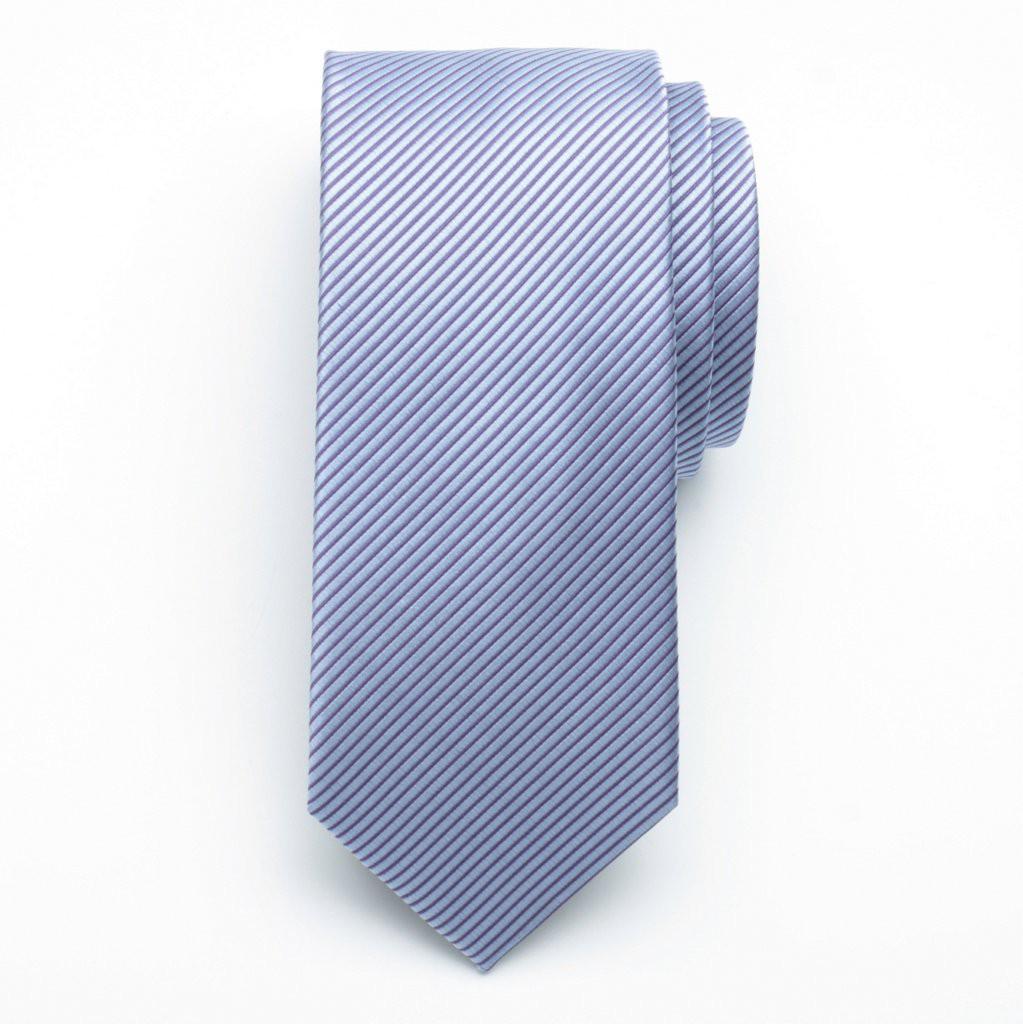 Krawat jedwabny (wzór 135)