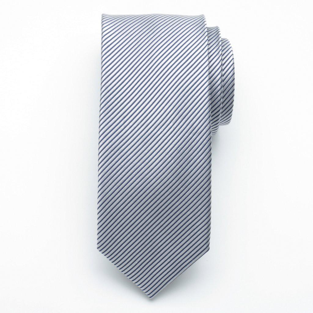 Krawat jedwabny (wzór 133)