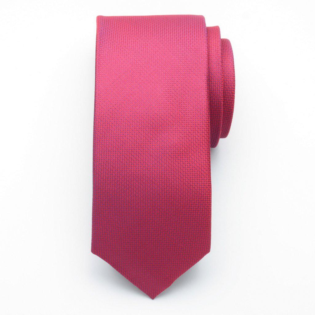 Krawat jedwabny (wzór 123)