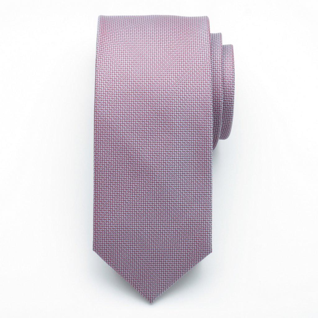 Krawat jedwabny (wzór 107)