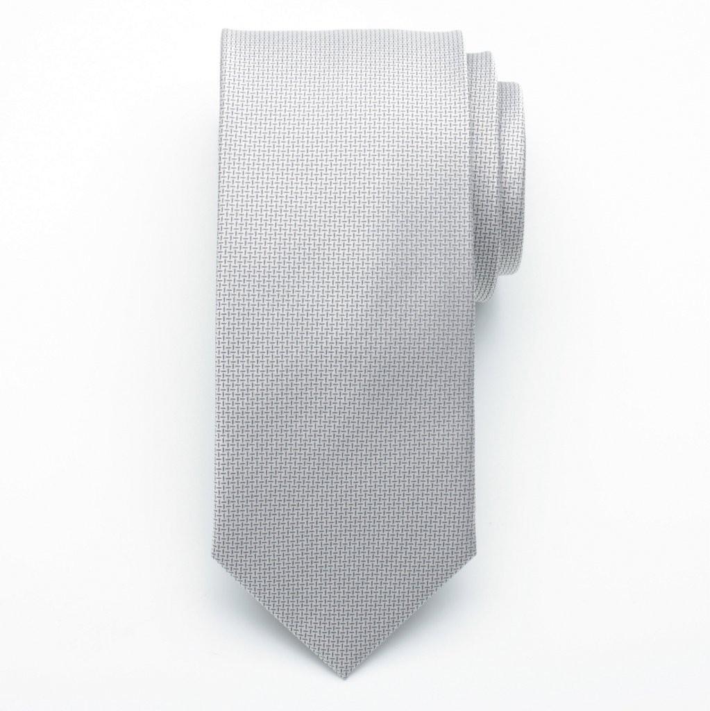 Krawat jedwabny (wzór 11)
