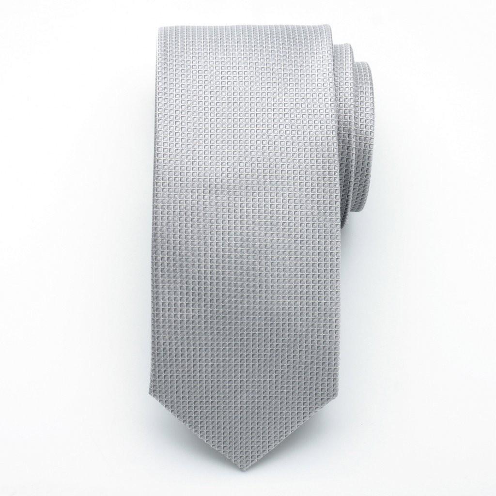 Krawat jedwabny (wzór 7)