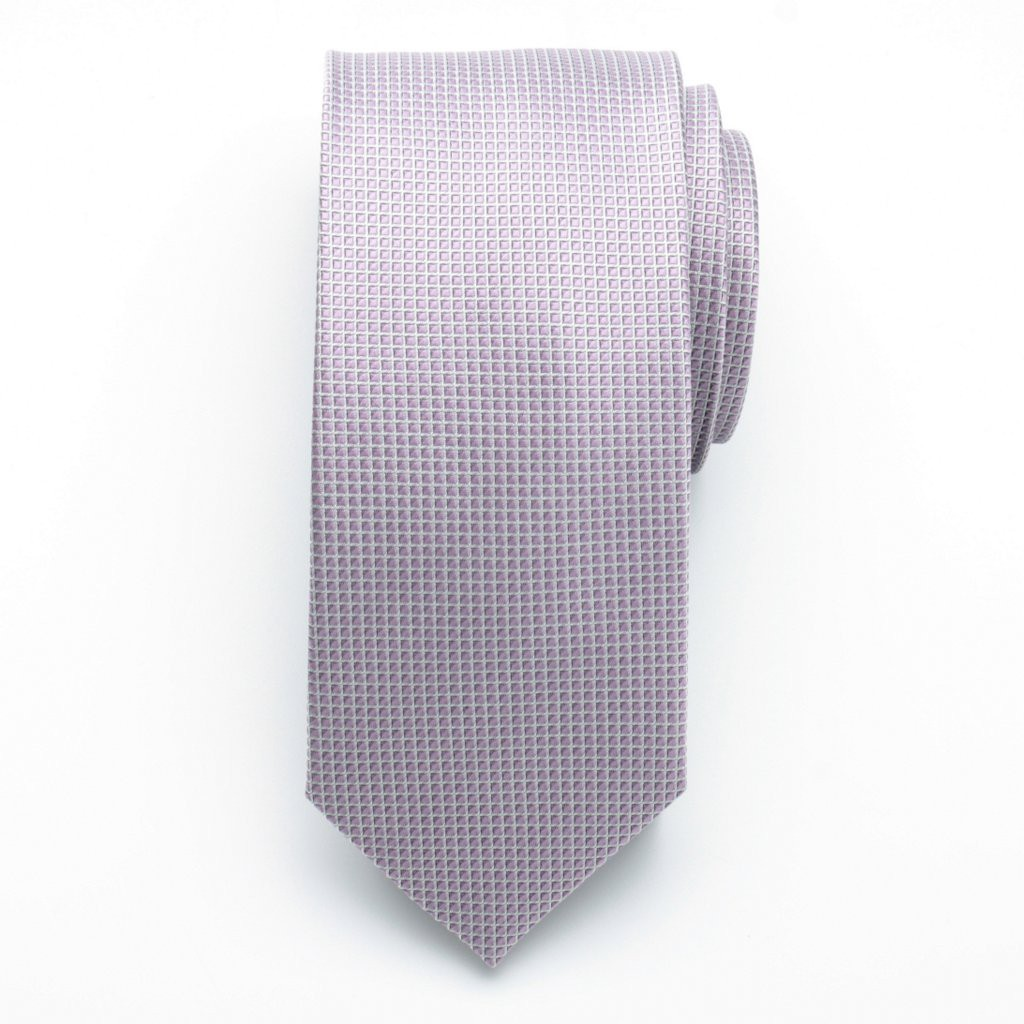 Krawat jedwabny (wzór 142)