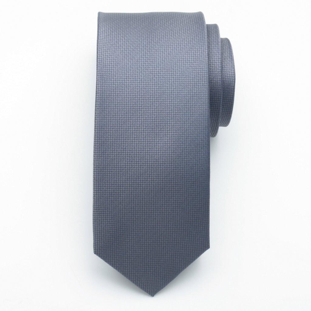 Krawat jedwabny (wzór 144)