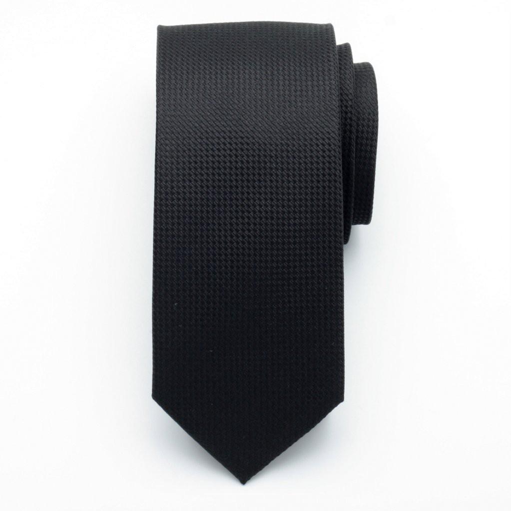Krawat jedwabny (wzór 146)