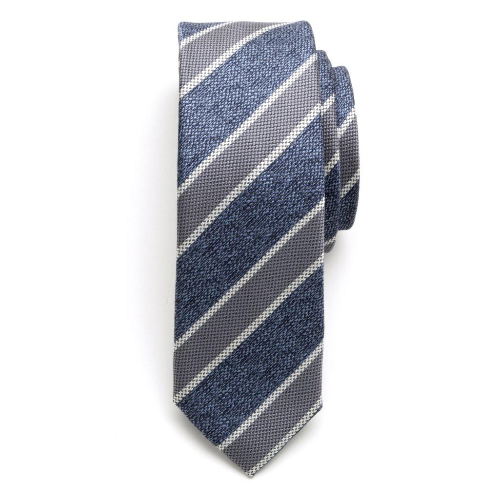 Krawat wąski (wzór 690)
