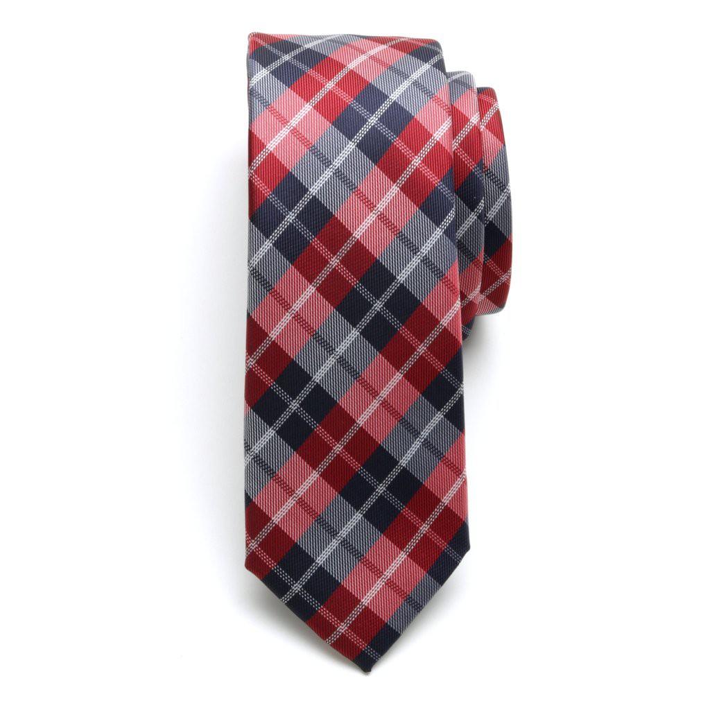 Krawat wąski (wzór 691)