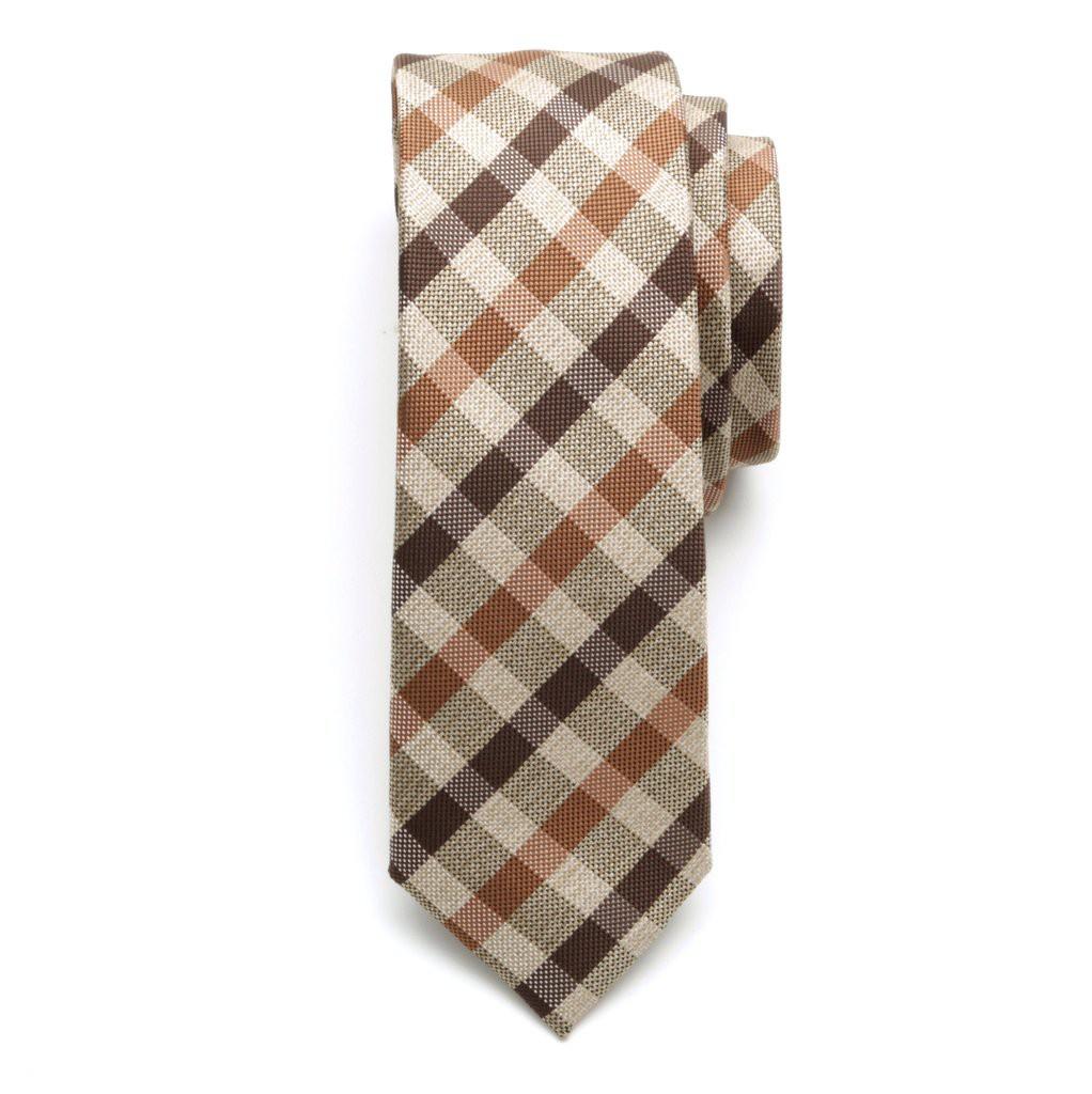 Krawat wąski (wzór 692)