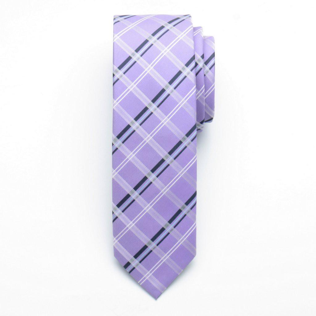 Krawat wąski (wzór 402)