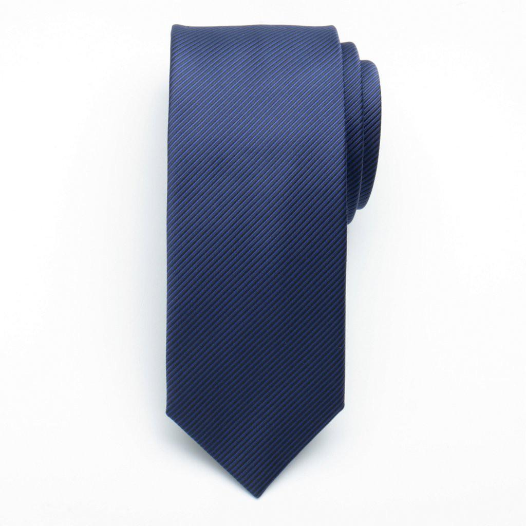 Krawat microfibra (wzór 412)