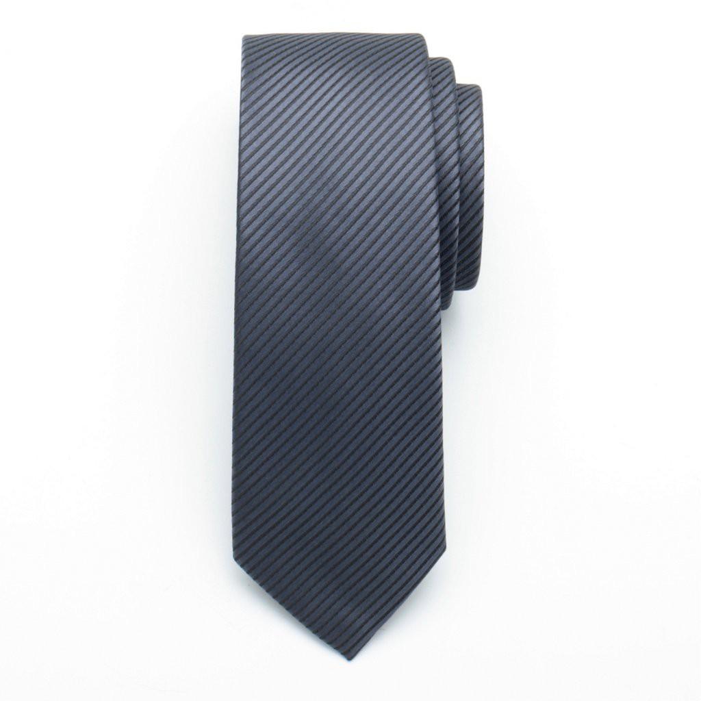 Krawat wąski (wzór 414)