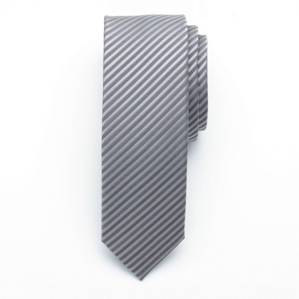 Krawat wąski (wzór 415)