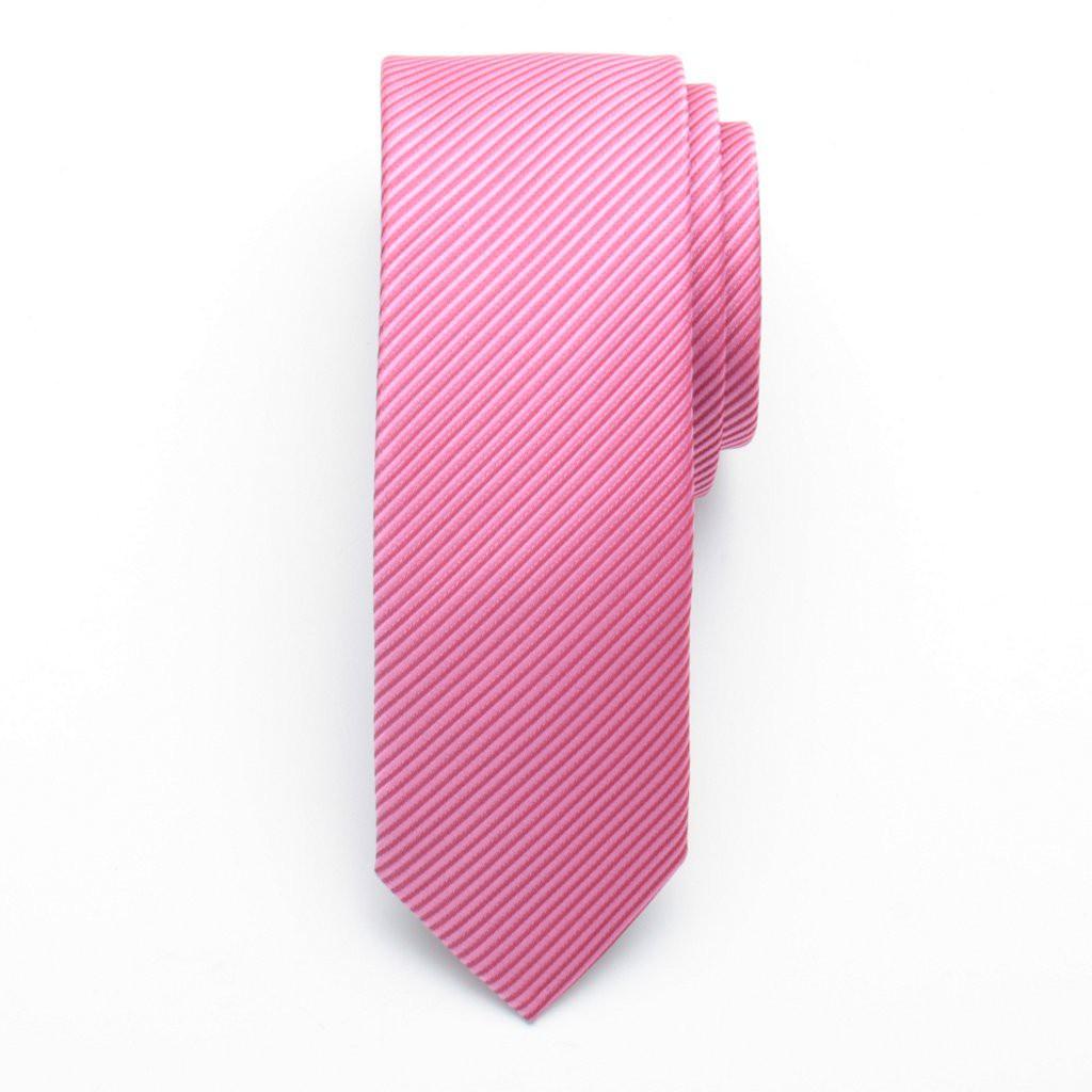 Krawat wąski (wzór 418)