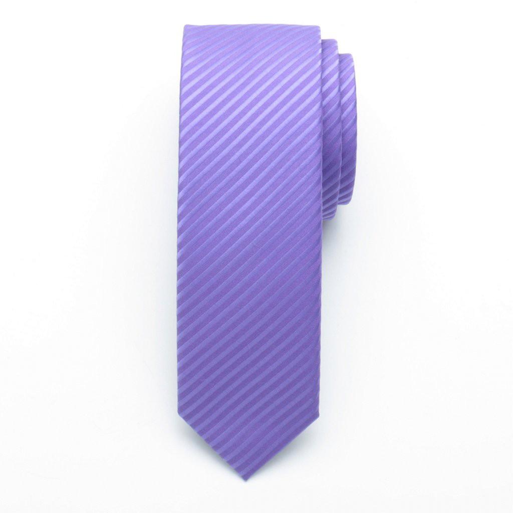 Krawat wąski (wzór 419)