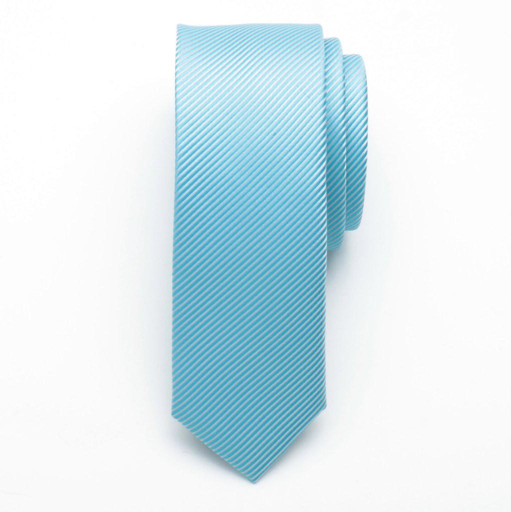 Krawat wąski (wzór 420)
