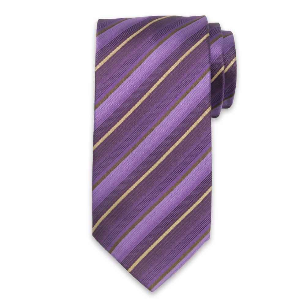 Krawat jedwabny (wzór 74)