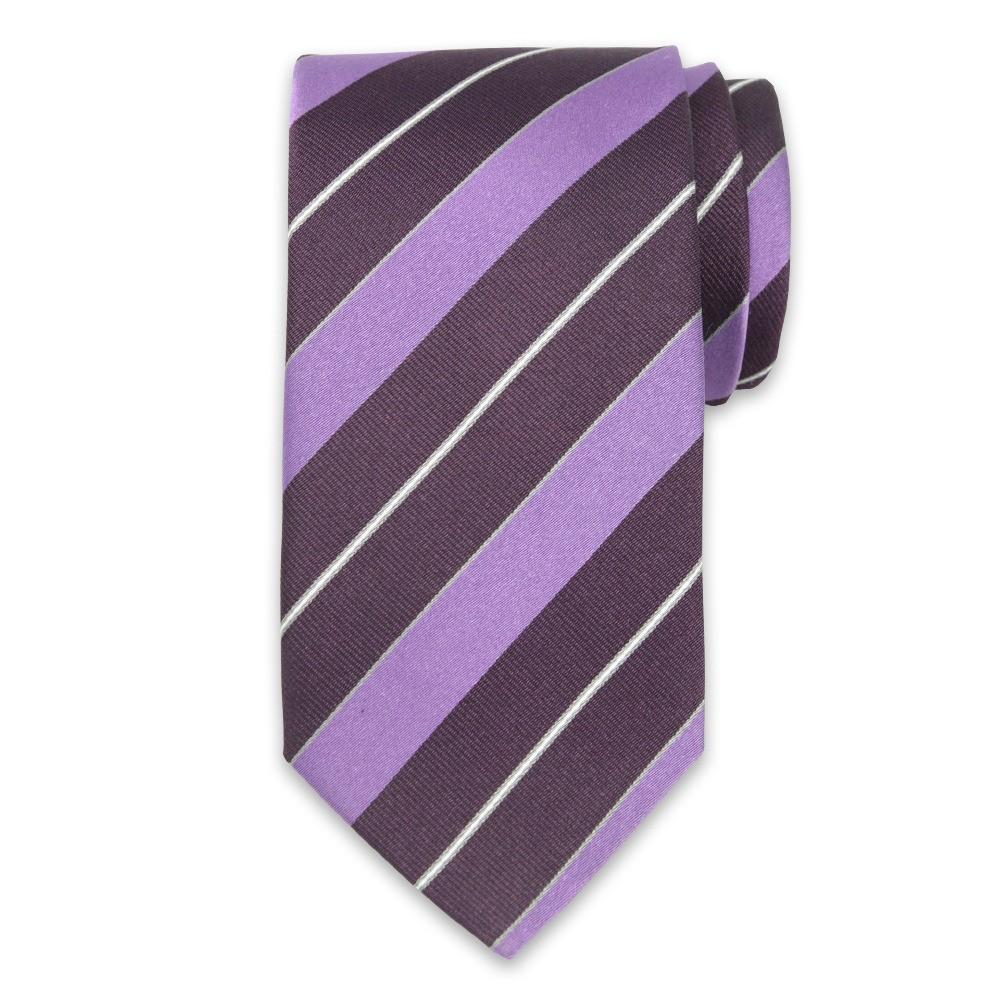 Krawat jedwabny (wzór 75)