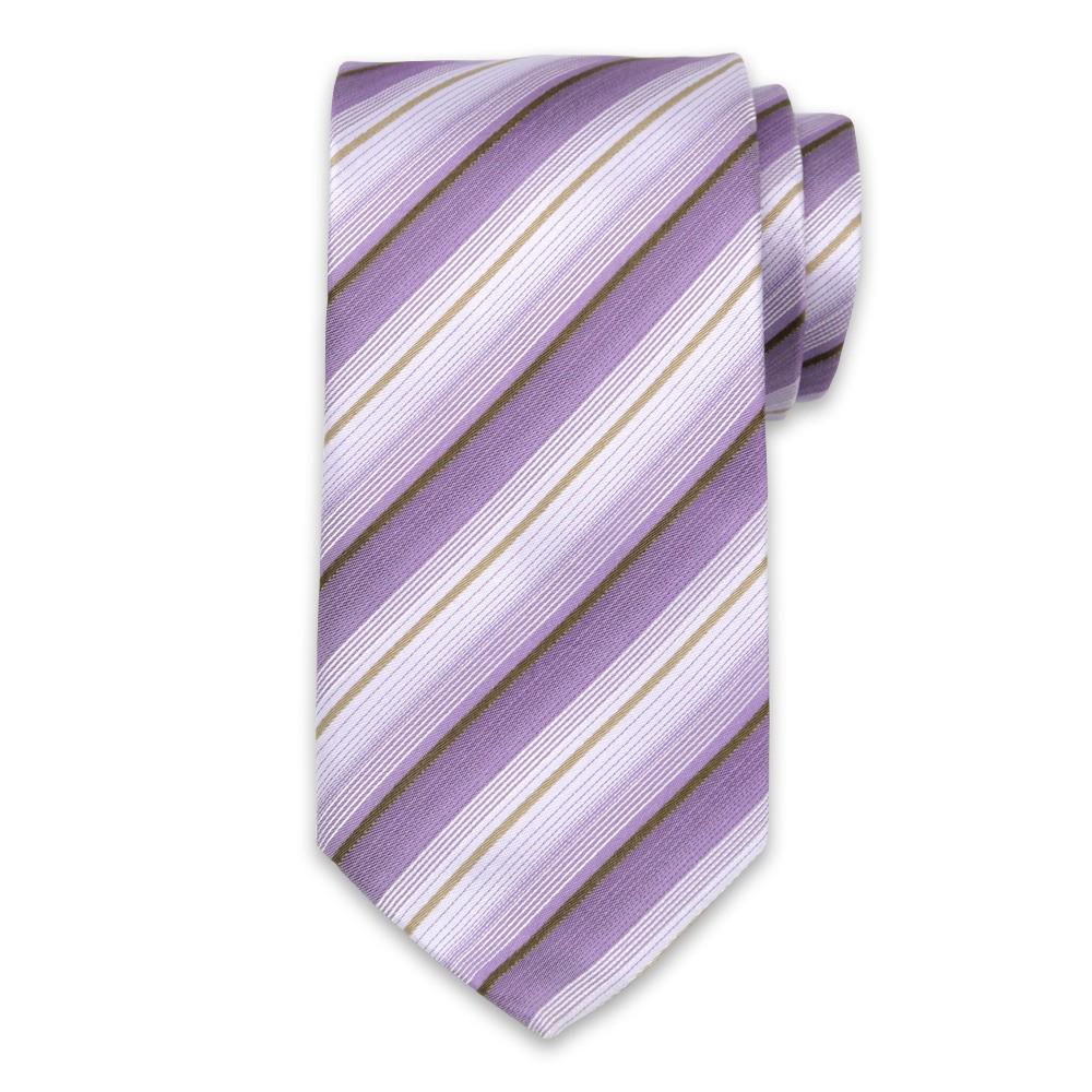 Krawat jedwabny (wzór 76)
