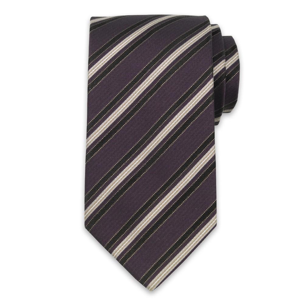 Krawat jedwabny (wzór 77)